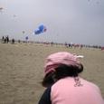 凧の祭典2日目