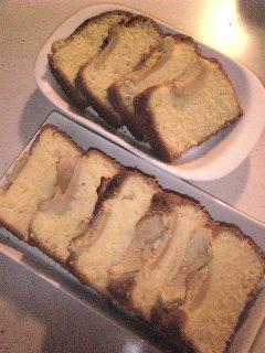 リベンジ、ぐりとぐらのケーキ